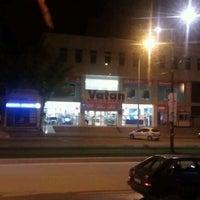 Photo taken at Vatan Bilgisayar by Gaziantep E. on 5/7/2012