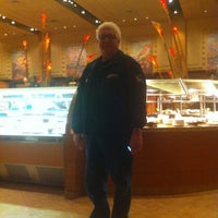 ... Photo Taken At Epic Buffet At Hollywood Casino By Alexis M. On 3/27 ...