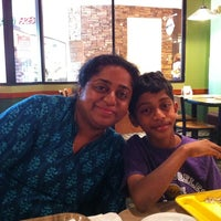 Photo taken at Fresh Choice by Ravindra S. on 5/13/2012