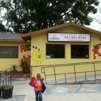 Photo taken at Jump Start Daycare by Germaine K. on 5/8/2012
