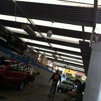 Photo taken at X-Wash Autolavado by Arturo O. on 4/5/2012