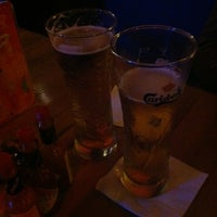 Photo taken at Coyote Bar & Grill by Everlyn K. on 2/21/2012