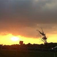 Photo taken at Interstate 24 by Julia J. on 9/4/2012