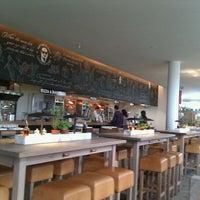 Photo taken at Vapiano by Tanja K. on 4/11/2012