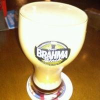 Photo taken at Bar Brahma by Rodrigo D. L. on 2/23/2012