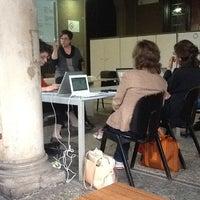Photo taken at Facoltà di Lettere e Filosofia by Michele F. on 5/6/2012