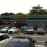 Photo taken at Pasir Panjang Food Centre by Joey P. on 2/18/2012