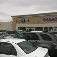 "Photo taken at Toys""R""Us by Rob P. on 3/31/2012"