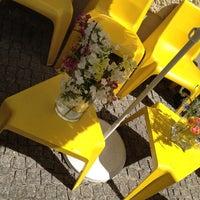 Das Foto wurde bei Rosa Canina von Angelique B. am 7/22/2012 aufgenommen