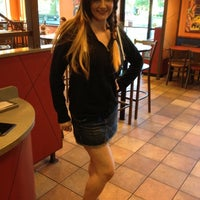 Photo taken at Taco Bell by Kelly G. on 4/26/2012