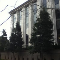Photo taken at Georgetown University Law Center by Igor K. on 3/30/2012