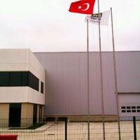 Photo taken at METAMİN A.Ş. - Çorlu Şubesi by Yusuf o. on 5/18/2012