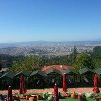 Photo taken at Bursa by Ömer Ş. on 9/1/2012