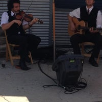 Photo taken at Bergamot Station Arts Center by Sylvia D. on 6/10/2012
