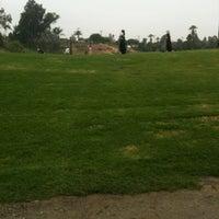 Photo taken at Brea Creek Golf Course by Katelynn M. on 7/6/2012