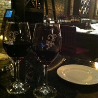 Photo taken at I Fratelli Ristorante & Wine Bar by Neha P. on 6/8/2012
