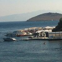 7/15/2012 tarihinde Kelebeksziyaretçi tarafından Mor Plaj'de çekilen fotoğraf