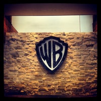 Photo taken at Warner Bros. Records by Alessandro Ϯ ₪ AP ₪ Ϯ P. on 3/5/2012
