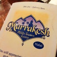 Das Foto wurde bei Marrakesh von Mark M. am 9/8/2012 aufgenommen