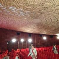 Photo taken at Gaumont Opéra (côté Capucines) by Tony M. on 7/11/2012