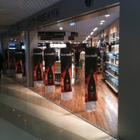 Photo taken at Duty Free by Евген К. on 8/27/2012