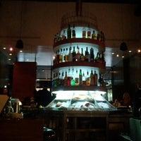 Photo taken at Coast Restaurant by Luke L. on 6/16/2012