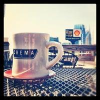 Photo taken at CREMA by Adam T. on 4/12/2012