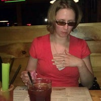 Photo taken at Whiskey Creek Wood Fire Grill by Pat M. on 3/31/2012