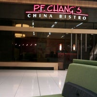 Photo taken at P.F. Chang's Asian Restaurant by Jeronimo T. on 3/3/2012