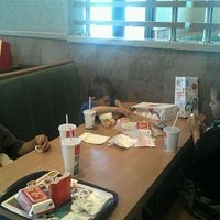 Photo taken at McDonalds by Joanne B. on 3/22/2012