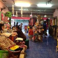 Photo taken at ร้านคุณปู by Ben P. on 4/8/2012