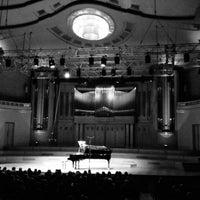 Photo prise au BOZAR - Palais des Beaux-Arts par Jeff A. le4/23/2012