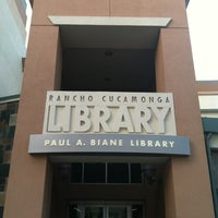 Photo taken at Paul A. Biane Library by Luiz L. on 5/1/2012