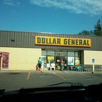 Photo taken at Dollar General by Colleen P. on 6/17/2012