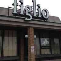 Photo taken at Figlio by Shayne C. on 5/1/2012