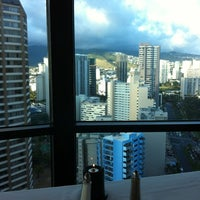 Photo taken at Waikiki Marina Resort at the Ilikai by Harrison C. on 6/23/2012