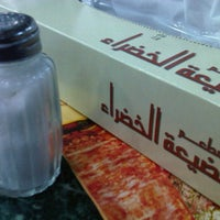 Photo taken at Dai'a Restaurant by Baem S. on 3/3/2012