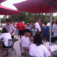 Photo taken at Chick-fil-A Ocala by Ernie C. on 8/1/2012