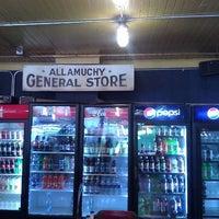 Photo taken at Allamuchy General Store by Li L. on 5/19/2012