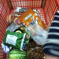 Photo taken at Trader Joe's by Franny R. on 8/9/2012