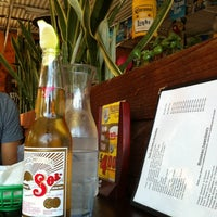 Photo taken at Tarascos Restaurant by Jessica D. on 8/19/2012