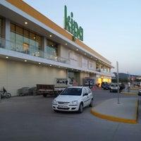 Photo taken at Kipa AVM by UMIT CAN BAYRAK on 6/28/2012