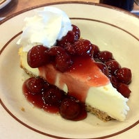 Photo taken at Denny's by Andrei F. on 5/26/2012