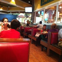 Photo taken at Chili's by Ed R. on 8/18/2012