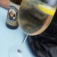 Das Foto wurde bei Caffé Bar Sattler von C. F. am 5/24/2012 aufgenommen