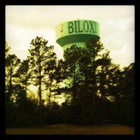Photo taken at Biloxi, MS by Shannon S. on 2/21/2012