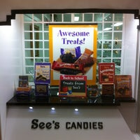 Photo taken at See's Candies by Jeremiah W. on 8/28/2012