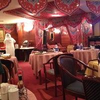 Photo taken at Al Bustan Hotel, Jeddah by Shokeir on 8/17/2012