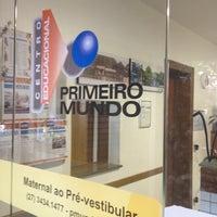 Photo taken at Primeiro Mundo by Warlem C. on 6/4/2012