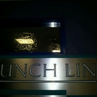 Photo taken at Punch Line Comedy Club Sacramento by P'noi B. on 3/9/2012